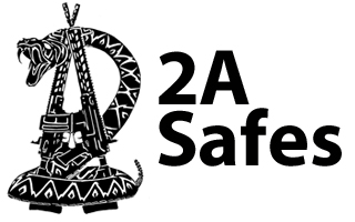 Logo for FAST Member Benefit at 2A Safes - FAST Members get 10% off their purchase.