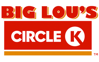 Logo for FAST Member Benefit at Big Lou's Circle K - FAST Members get a Free Polar Pop drink with the purchase of two hot dogs and chips.