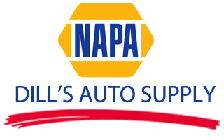 Logo for FAST Member Benefit at Dill's Auto Supply - FAST Members get $5 off oil changes.