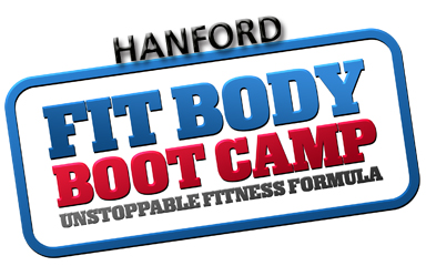 Logo for FAST Member Benefit at Hanford Fit Body Boot Camp - FAST Members get 50% off your first month's membership. (Must be NEW to Hanford Fit Body to qualify)