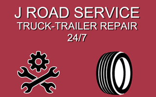 FAST Members can receive free mounting and balancing with tire set purchase at J Road Service in Avenal, California. Ask an employee for more details.