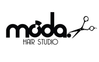 Logo for FAST Member Benefit at Moda Hair Studio - FAST Members get $20 off for first time clients and 10% off products.