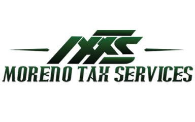 Logo for FAST Member Benefit at Moreno Tax Services - FAST Members get $30 off Tax Prep if your return is automatically deposited to your FAST account.