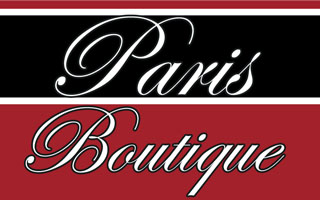Logo for FAST Member Benefit at Paris Boutique - FAST Members get 25% off your entire purchase.