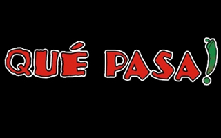 Logo of Member benefit for Que Pasa Mexican Restaurant in Hanford