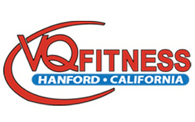Vq fitness hanford coupon