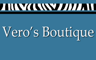 Logo for FAST Member Benefit at Vero's Boutique - FAST Members get 10% off their purchase of shoes or boots.