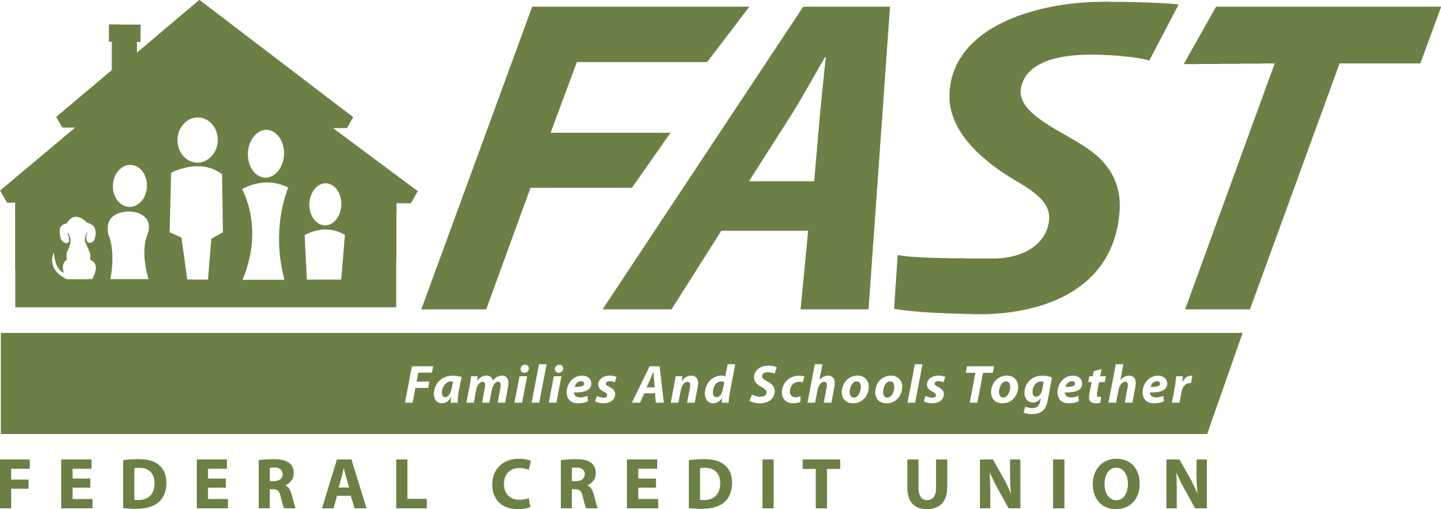 Families And Schools Together (FAST) Federal Credit Union was