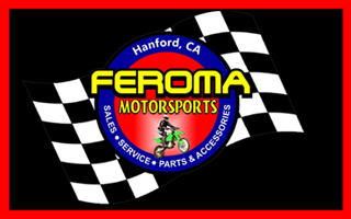 Feroma Motorsports offers an exclusive discount to our FAST members. Ask an employee for more details.