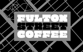 FAST Members get a discount at Fulton Street Coffee. Ask an employee for details or visit www.fultonstreetcoffee.com