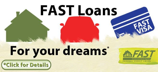 FAST Cash for your dream *Click for details