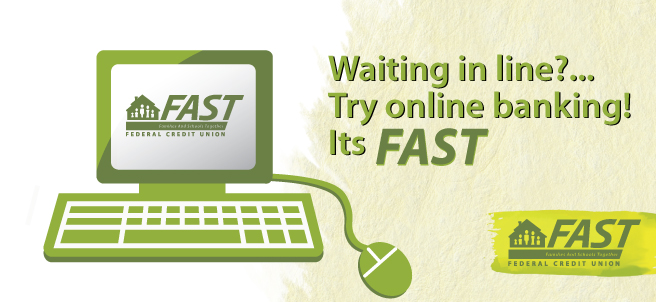FAST Credit Union - Virtual Branch