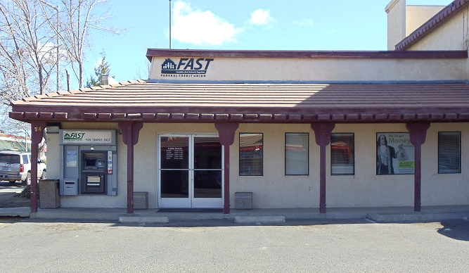 April 2, 1990 - Our Avenal branch opened in a place where all other financial institutions had closed.