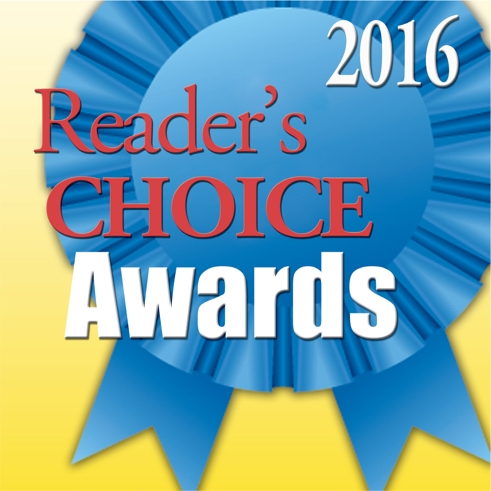 Hanford Sentinel Reader's Choice