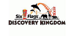 Six Flags Discovery Kingdom is the Thrill Capital of Northern California featuring a unique combination of animal attractions, thrilling rides and exciting shows. Purchase your tickets to Six Flags Discovery Kingdom by clicking here. Username is FASTDK and Password is SixFlags7