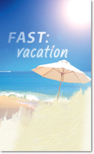 The Vacation Club Savings is perfect to save for that dream vacation. Deposit into this account throughout the year, or set up an automatic transfer from another FAST account. Then, Your Vacation Club savings will be deposited to your savings on May 31st, just in time for vacation!