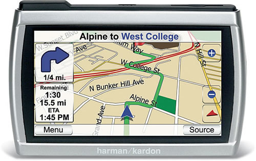 Add the CO-OP ATM locator database to your GPS.