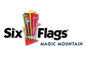 "Six Flags Magic Mountain is known as the ""Thrill Capital of the World,"" the 260-acre theme park features 19 world-class roller coasters and over 100 rides, games and attractions for the entire family and was voted by USA TODAY readers as America's Best Theme Park. Purchase your tickets to Six Flags Magic Mountain by clicking here. Username: FASTMM Password: SixFlags11"