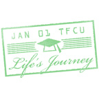 Life's a journey, do it with TFCU