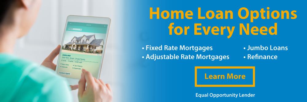 2019 TFCU Home Loans