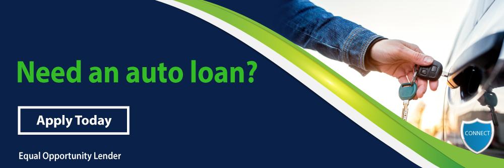 Get a TFCU Auto Loan