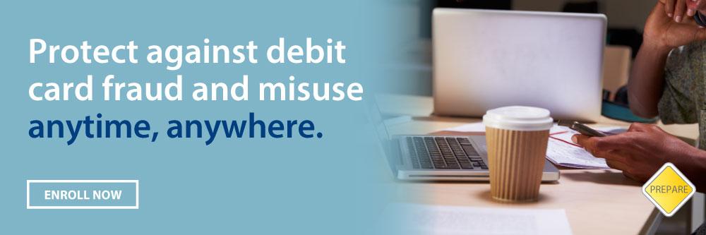 CardNav offer Debit Card Protection