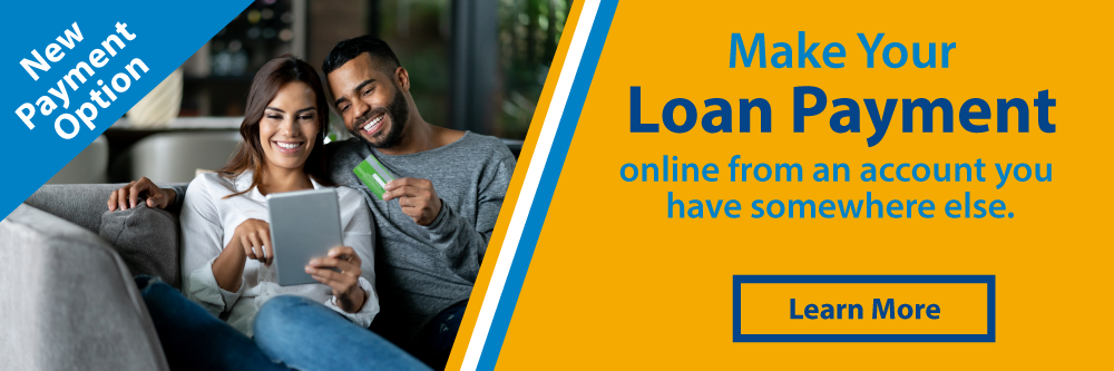 Pay your loans the easy way with ProPay