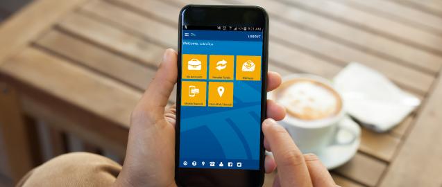 Mobile Access Upgrade
