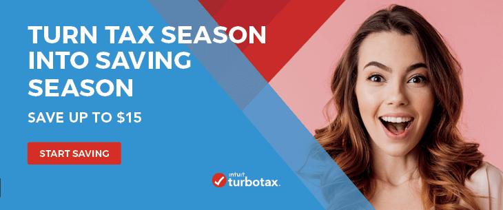Turn Tax Season into Saving Season