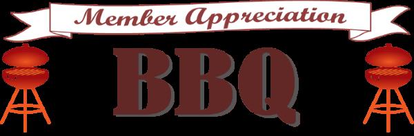 Member Appreciation BBQ